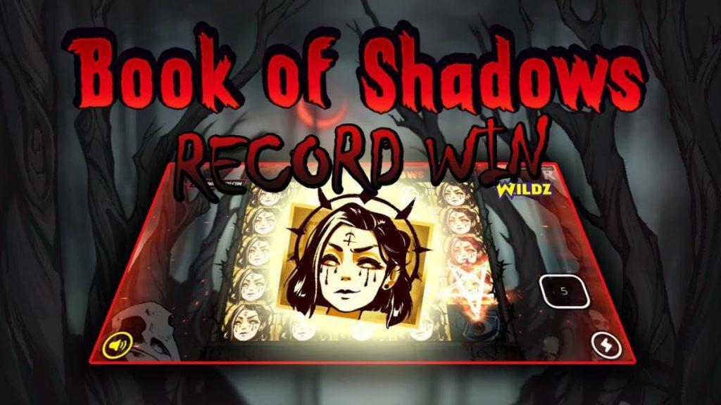 Book of Shadows เกมผีมาแรง